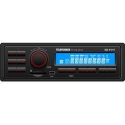 Autoradio MP3 / USB / SD / memoire batterie ES6010